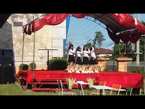 [LIVE] Blady (블레이디) - Secret Number Dance Cover by: Guess Who? @ Korean Street Food 30012016