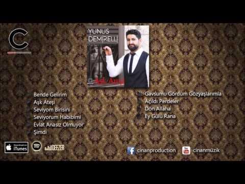 Yunus Demirelli - Açıldı Perdeler   #İLAHİ
