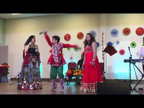 Navratri 2019 - 2nd weekend - Hindu Sanatan Center, Panama City, FL