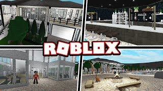 NEW GENERATION $1.2 MIL MODERN MANSION!!! | Subscriber Tours (Roblox Bloxburg)