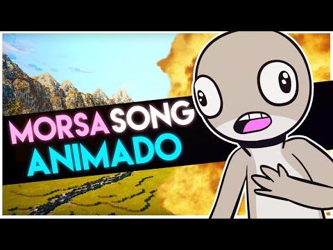 MORSA SONG ANIMADO   ESCASI