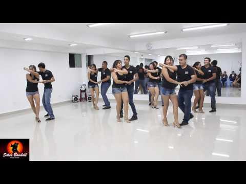 Bambole - Coreo Básico Pal Bailador 28-05-16