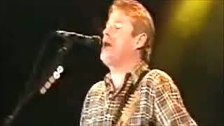 Eagles   The Boys Of Summer   1994 live christchurch new zealand