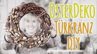 OSTERDEKO - TÜRKRANZ DIY