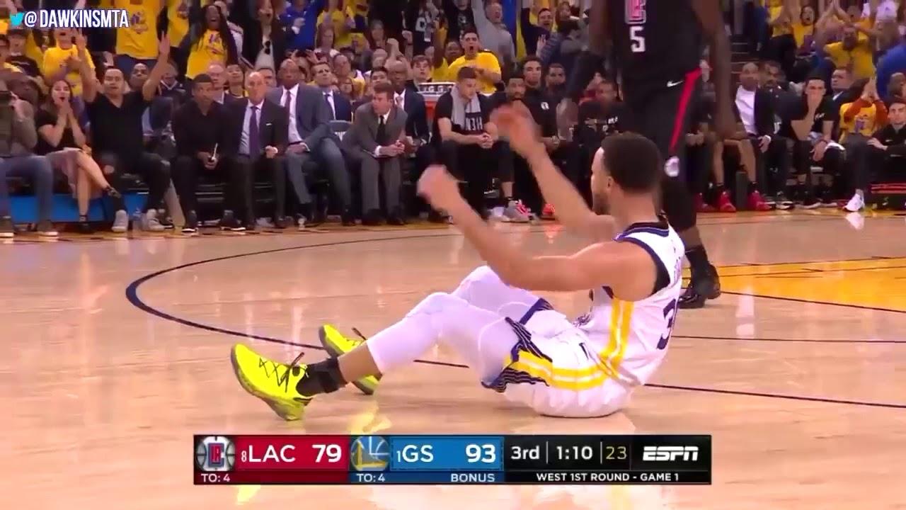 Are the NBA Playoffs Broken?