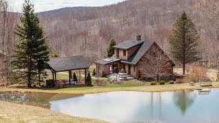 #35818 - Catskills Real Estate