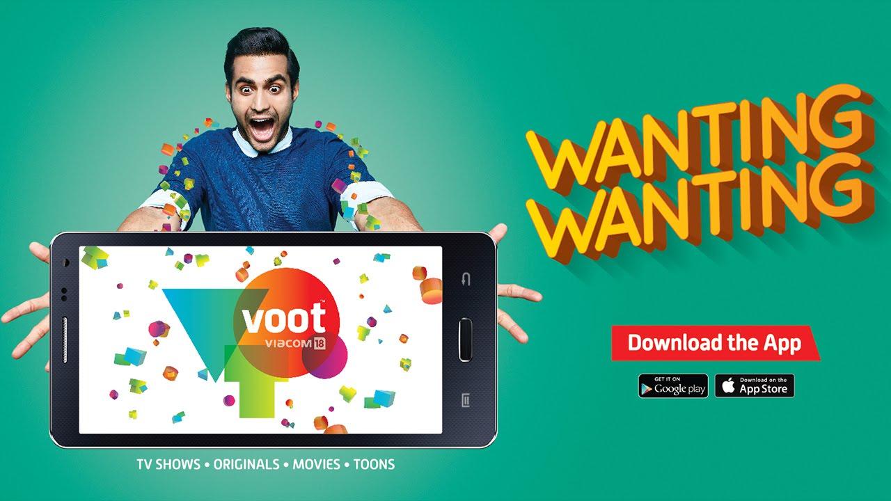 Voot a Video On-demand Platform for Indian TV Channels | Viacom18