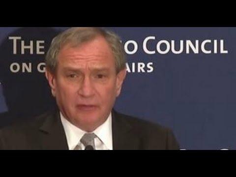 STRATFOR: US-Hauptziel war es immer, Bündnis Deutschland + Russland zu verhindern
