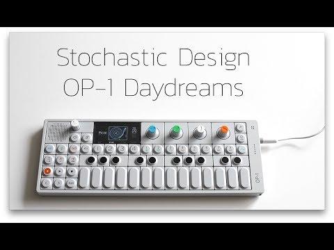 OP-1 Daydreams