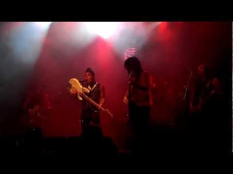 Bobaflex - Sound of Silence [Cover] [Live] 09/05/2012