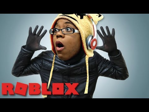 DON'T GET CAUGHT! | ROBLOX ROBBERY SIMULATOR GAMEPLAY