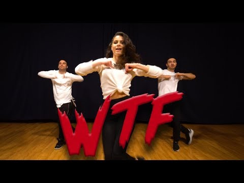 HUGEL Feat. Amber Van Day  - WTF (Dance Video) | Choreography | MihranTV
