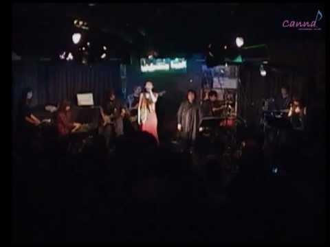青春のリグレット by Canna♪ ~ 2012/01/28 1st LIVE