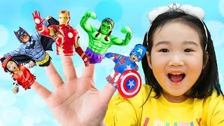Boram and superhero Car Wash with Cleaning Toys and Power Wheels Cars