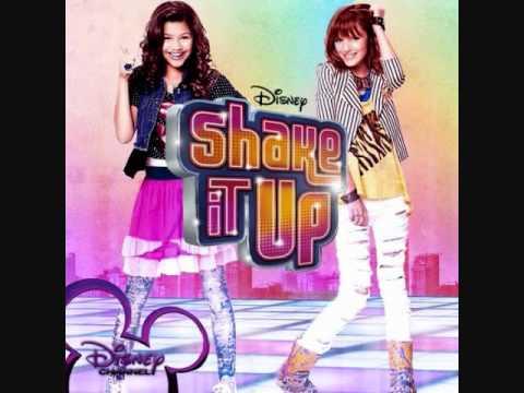 Watch Me Shake It UP Audio!