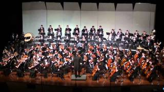 Procession of the Nobles from Mlada by Rimsky-Korsakov/Isaac