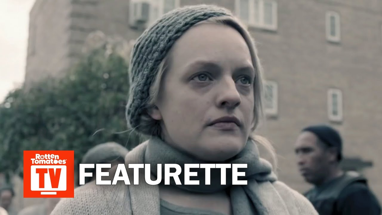 Download The Handmaid's Tale S02E03 Featurette   'Inside the Episode'   Rotten Tomatoes TV