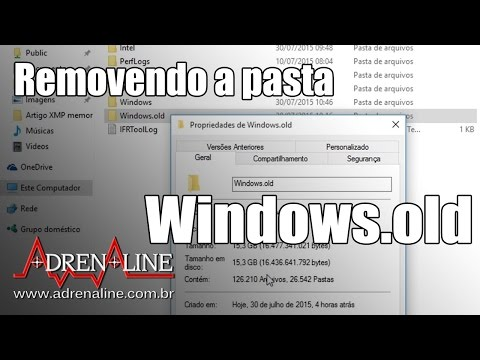 Já atualizou para o Windows 10? Veja aqui como remover corretamente a versão anterior do sistema!