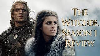 The Witcher S1 ကိုပြန်လည်ဆန်းစစ်ခြင်း (ရာသီ ၁၊ ပြန်လည်ဆန်းစစ်ခြင်း, ဝိဇ္ဇာအကျွန်ုပ်၏အတွေးများ)
