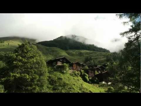 Switzerland's Natural Treasure Chests: National Parks.