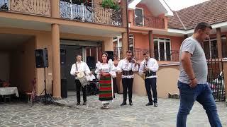 Maria Luiza Mih & Ceterasii din Maramures 100% moment live in Tara Oasului