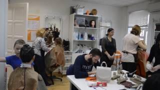 Обучение в Академии красоты АДАМЕС
