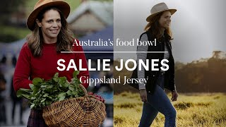 Australia's food bowl | Sally Jones, Gippsland Jer...