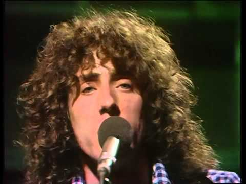 Roger daltrey - Giving it all away live HD