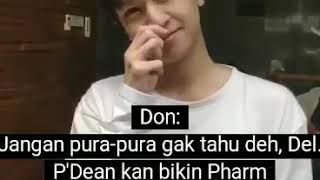Download Fake Chat : Don, Del, Pharm (Indo sub)