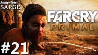 Zagrajmy w Far Cry Primal [PS4] odc. 21 - Fort Wielkiego Drzewa