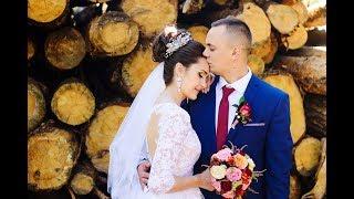 Лучшая свадьба в Орше Артем и Виктория