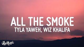 Play All the Smoke (feat. Gunna & Wiz Khalifa)