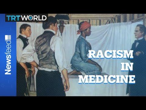TikTok sparks debate on racism in healthcare