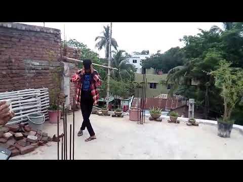 Meh tera boyfriend rock dance. Dancer T i ifty