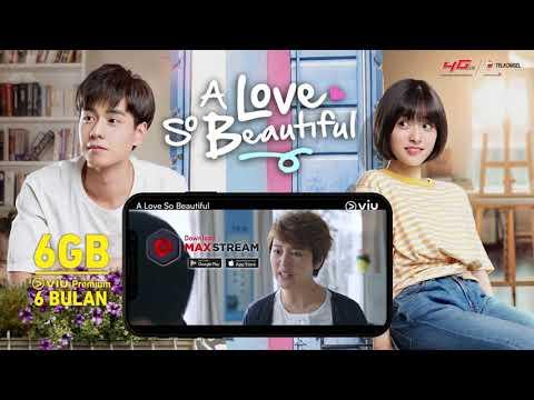 "Videomax VIU ""A Love So Beautiful"" (01 17 19)"