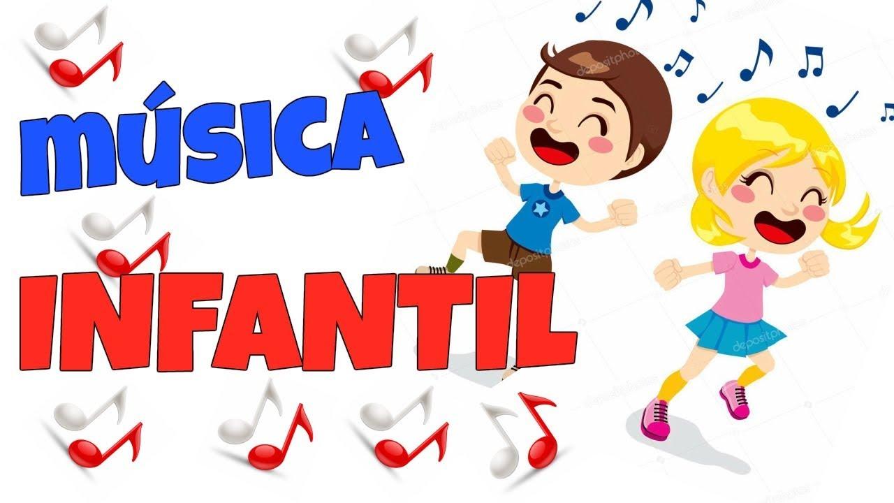 Canciones instrumentales alegres para ni os y bebes - Para ninos infantiles ...