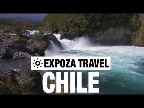 Chile (South-America) Vacation Travel Video Guide