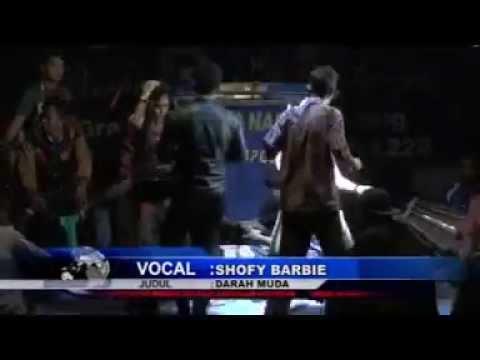 HOT NEW SURYA NADA - DARAH MUDA SHOFY BARBIE