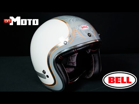 4a8d0202 Capacete Bell Custom 500 Head Case - OnMoto! - YouTube