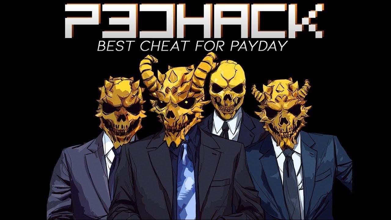 payday 2 hacked lobby 2018