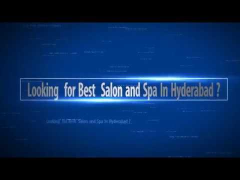 Best Hair Salon And Spa In Hyderabad Anoosmadinaguda Youtube
