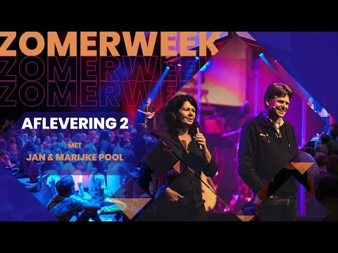 Aflevering 2 - Heart2Heart Zomerweek 2020 - Thema: God s Heartbeat from YouTube · Duration:  49 minutes 47 seconds