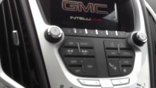 2015 GMC Terrain SLT | Davis Chevrolet | Airdrie Alberta