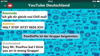 YouTube Deutschland Chat Staffel 2 - Official Trailer -