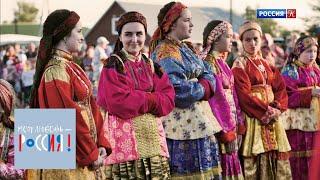 Смотреть видео Староверы Печоры / Моя любовь – Россия! / Телеканал Культура онлайн