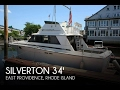 [UNAVAILABLE] Used 1981 Silverton 34 Convertible in East Providence, Rhode Island