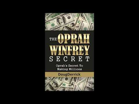 The best book you never read: The Oprah Secret Full Audiobook