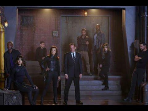 Agents Of S.H.I.E.L.D. After Show Season 2 Recap | AfterBuzz TV