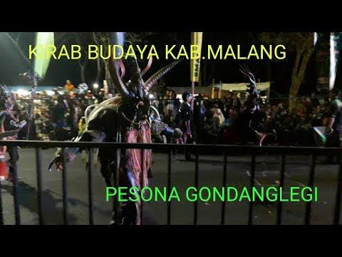 Karnaval jalibar ( pesona gondanglegi)