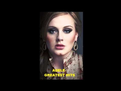 Adele Greatest Hits
